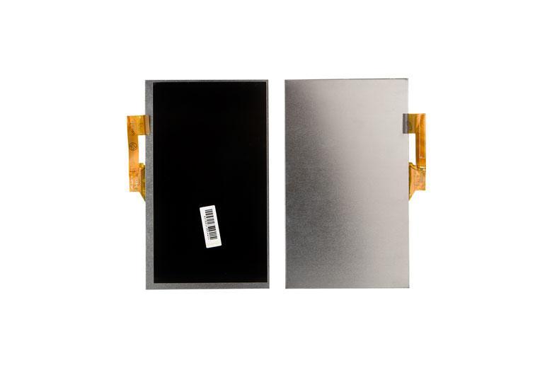 Дисплей - матрица планшета China Tablet 7' аналог FY07024DI26A30-1-FPC1/ MF0701683002A 30 Pin (экран), тип IPS