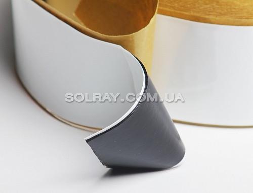 Бутилова стрічка Heat Plus для герметизації контактів