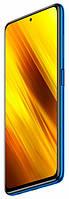 "Xiaomi Poco X3 6/64GB  6.67"" Blue RAM: 6Gb ROM:64Gb ЕВРОПА UA UCRF 12 мес гар, фото 3"