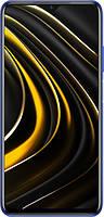 "Xiaomi Poco M3 4/128GB  6.53"" Blue, тройная камера, Snapdragon 662, 6000Mah, Type-C UA-UCRF 12мес., фото 2"