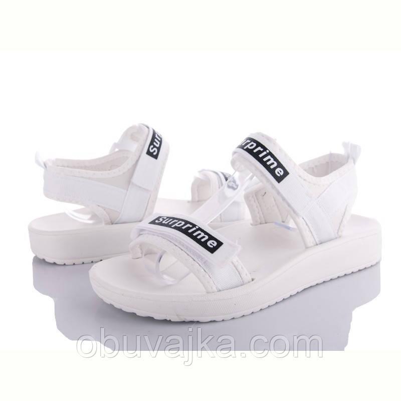 Детская летняя обувь 2021 оптом. Детские босоножки бренда BBT для мальчиков (рр. с 36 по 41)