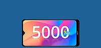 "Xiaomi Redmi 8A 4/64Gb Orange 6.53"" 4-64Gb Snapdragon 439, 5000mAh, Type-c Unlocked, фото 4"