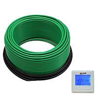 Комплект Нагревательный кабель ThermoGreen CT20-300W 155м2 + Терморегулятор BHT-306