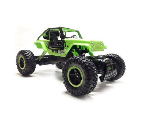 Джип 0136 (Зелёный)