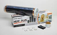 Плівкова тепла підлога Heat Plus Premium 880 Вт 4 м2 (HPP004)