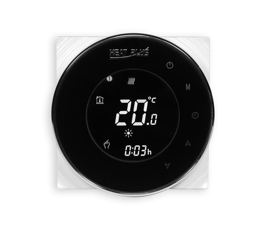 Терморегулятор Heat Plus BHT-5000 black