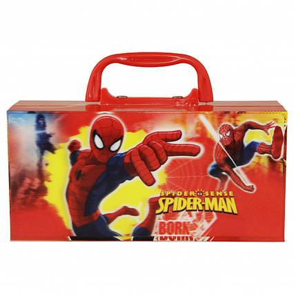 Пенал MK 4412 (Spider-Man)