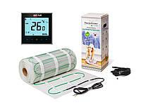 Комплект Кабельний мат ThermoGreen 0,5м2 + Терморегулятор ITEO 4