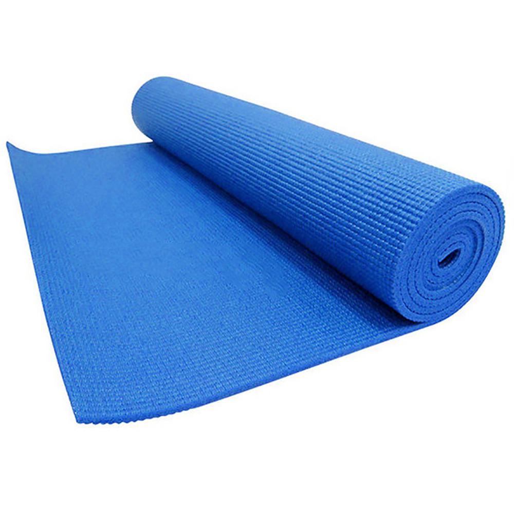 Коврик для йоги Power System Fitness Yoga