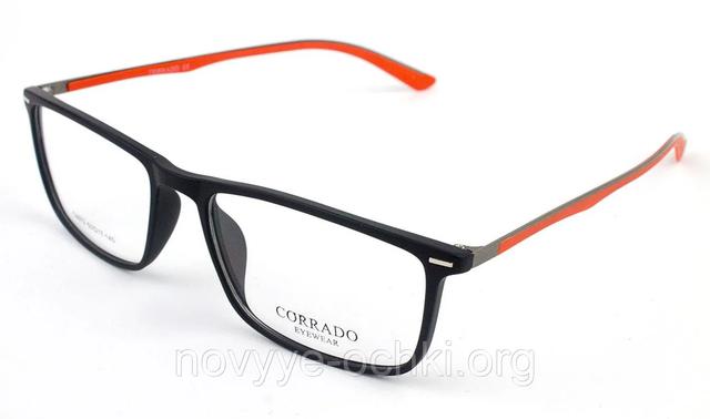 купить мужскую пластиковую оправу для очков для зрения