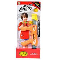 Автомат игрушечный с шариками 932-1