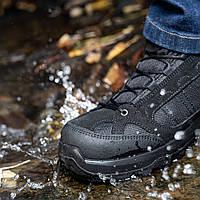 M-Tac кроссовки демисезонные черные