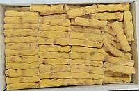 Рахат лукум Палочки Банан  Аманти 1.5 кг, фото 1