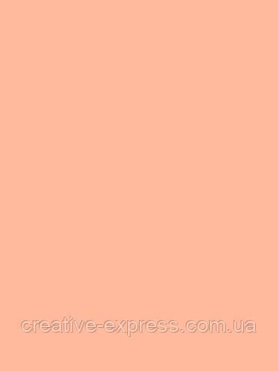 Папір для дизайну Tintedpaper В2 (50*70см), №42 абрикосовий, 130г/м, без текстури, Folia