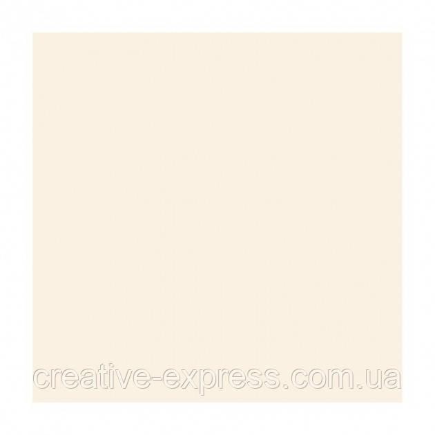 Папір для дизайну Tintedpaper В2 (50*70см), №43 тілесний, 130г/м, без текстури, Folia