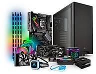 Компьютеры и комплектующие НИКС