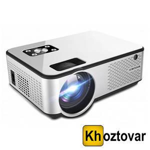 Портативный проектор Crenova C9 | Android | WiFi | Bluetooth