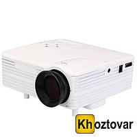 Портативный проектор Projector H80