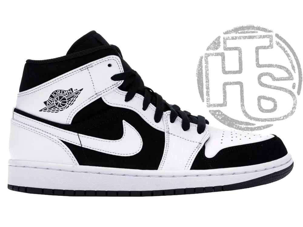 Жіночі кросівки Air Jordan 1 Retro High Twist Black White CD0461-007