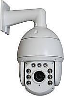 Высокоскоростная IP видеокамера VLC-D1920Z20-IR