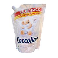 Кондиціонер для дитячого одягу Coccolino Delicato e Soffice 700 мл (екопакет)