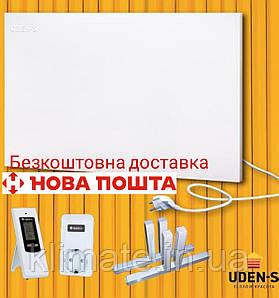 UDEN-700 универсал+UDEN-TW+ножки Металлокерамический обогреватель UDEN-S