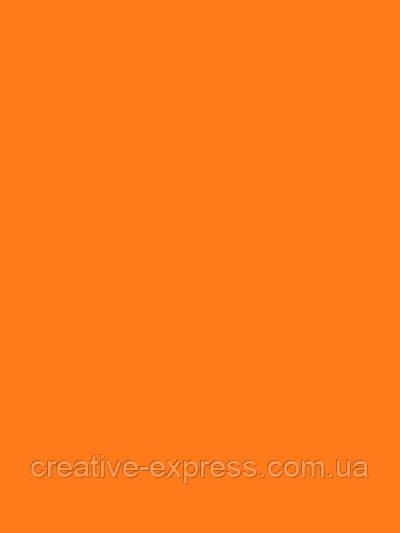 Папір для дизайну Fotokarton B2 (50*70см) №17 Охра, 300г/м2, Folia