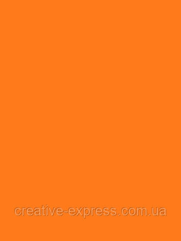 Папір для дизайну Fotokarton B2 (50*70см) №17 Охра, 300г/м2, Folia, фото 2