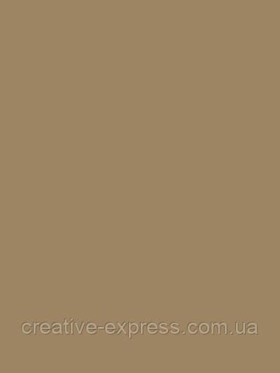 Папір для дизайну Fotokarton B2 (50*70см) №75 Насичено-коричневий, 300г/м2, Folia