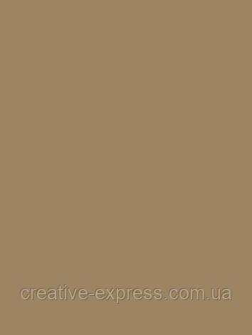 Папір для дизайну Fotokarton B2 (50*70см) №75 Насичено-коричневий, 300г/м2, Folia, фото 2