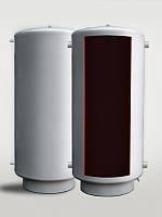 Буферная емкость (теплоаккумулятор) PlusTerm TA-00, фото 1