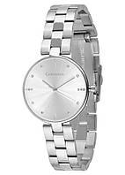 Жіночі наручні годинники Guardo 012666-1 (m.SS)