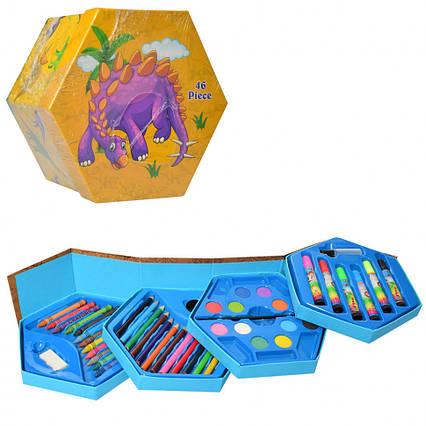 Набор для творчества MK 3223 ( 3223-4 (Динозавры))
