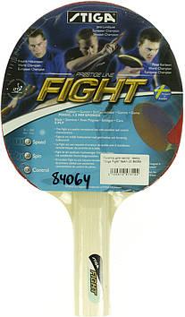 """Ракетка для настіл. тенісу """"Stiga Fight"""" №A1-2/I 84064"""