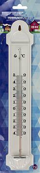 Термометр побутовий ТБН-3-М2 вик.1 (зовнішниій) 2 шкали №0011