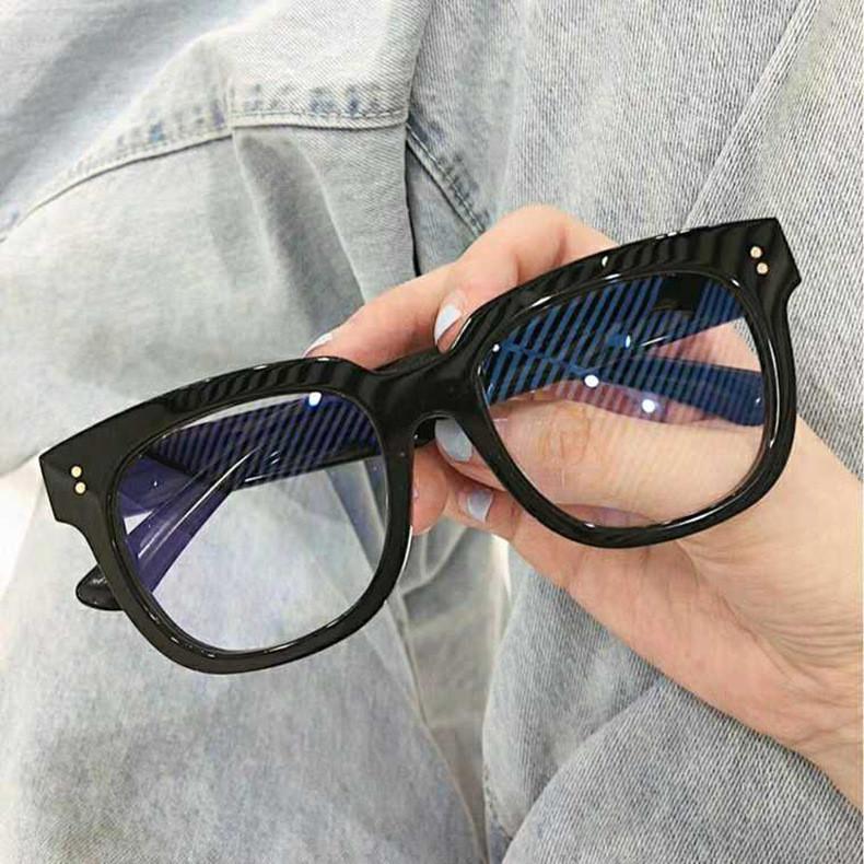 Окуляри для іміджу з прозорою лінзою окуляри для іміджу з прозорою лінзою