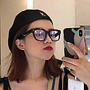 Окуляри для іміджу з прозорою лінзою окуляри для іміджу з прозорою лінзою, фото 2