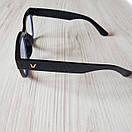 Окуляри для іміджу з прозорою лінзою окуляри для іміджу з прозорою лінзою, фото 7