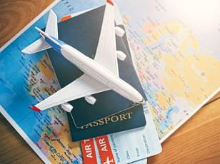 Подорожі та туризм