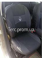 Чехлы авточехлы на Renault Sandero модельные.