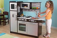 Кухня KidKraft Espresso 53260