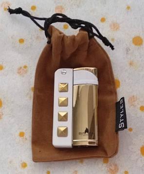 Запальничка BAOFA (ніж / ножиці), фото 2