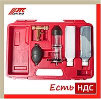 JTC 1236. Набор для проверки утечек со2 в системе охлаждения, тестер герметичности головки блока цилиндров