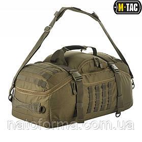 Сумка - рюкзак M-Tac Hammer, Олива