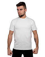 Футболка DNK MAFIA белая хлопковая летняя футболка