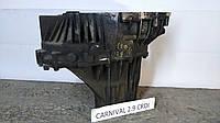 Коробка переключения передач КПП Carnival