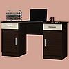 Письменный стол Учитель (1400х550х750) Эверест, фото 2