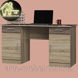 Письменный стол Учитель (1400х550х750) Эверест
