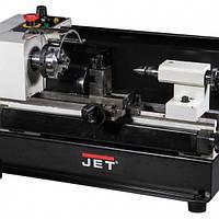 Токарный станок по металлу JET BD-3, фото 1