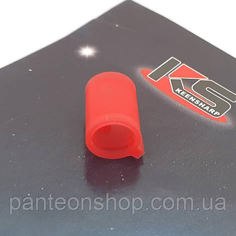 Гумка хоп-апу GBB 9*13мм [KS], фото 2